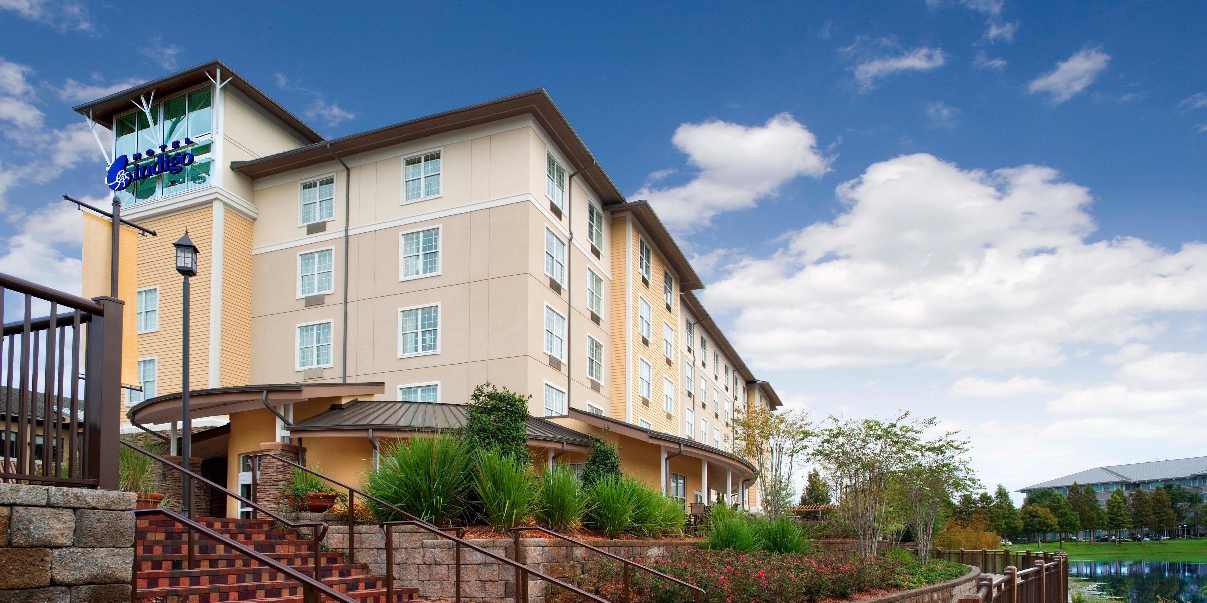 Hotel Indigo Jacksonville-Deerwood Park image 0