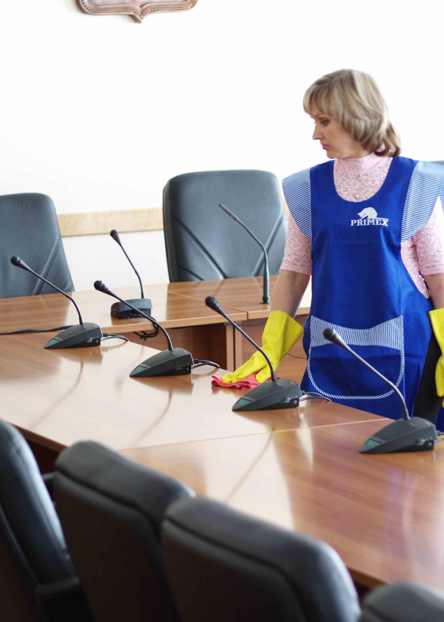 Coldren's Cleaning Crew, Inc. image 15
