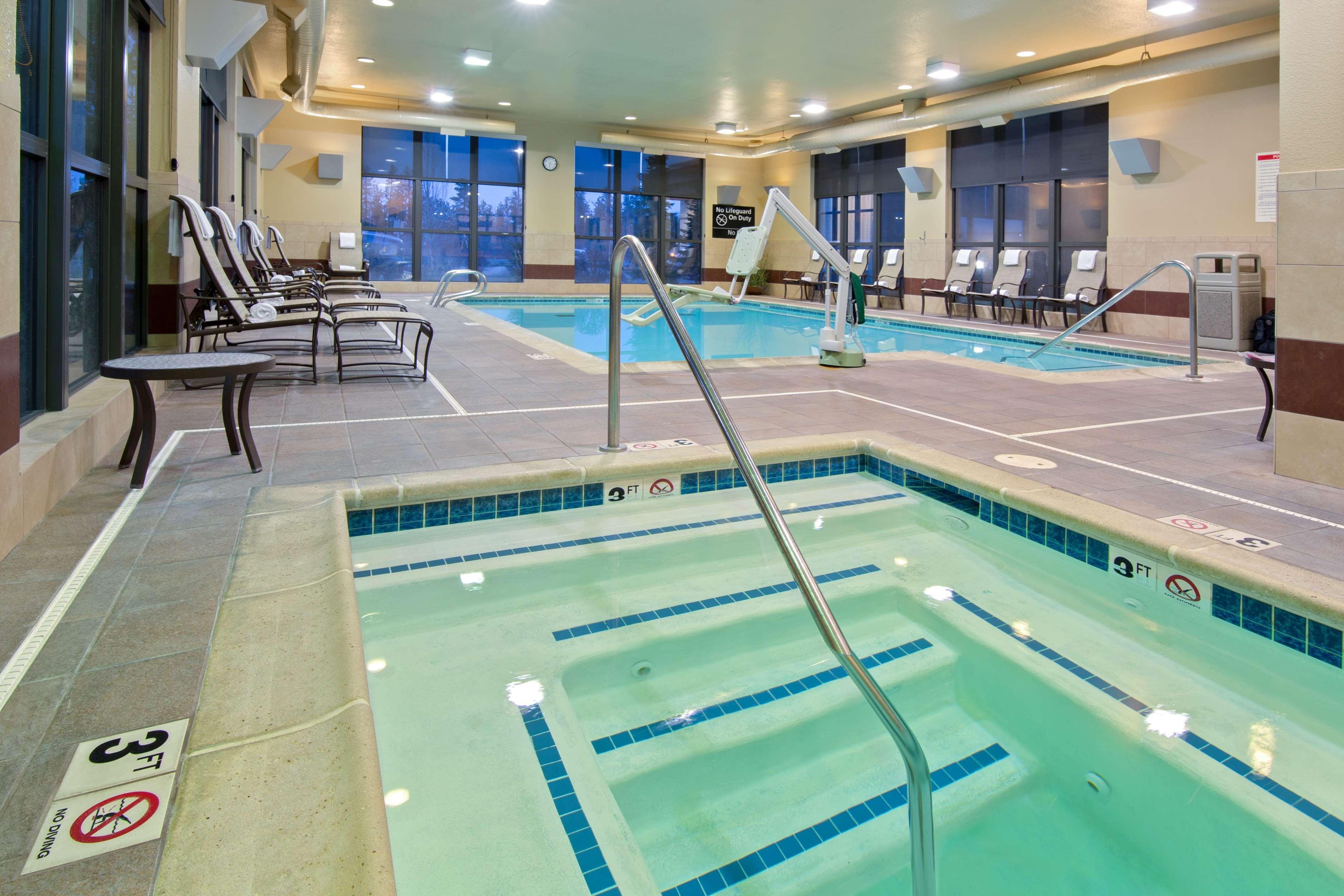 Hampton Inn & Suites Spokane Valley image 9