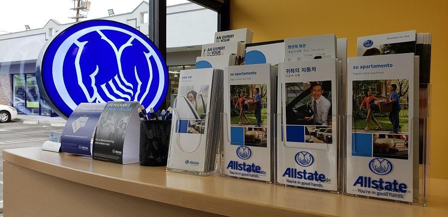 Allstate Insurance Agent: Steve Kwon image 3