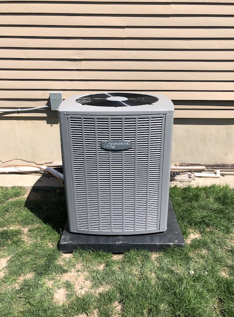 Mountain Breeze Heating And Air LLC image 2