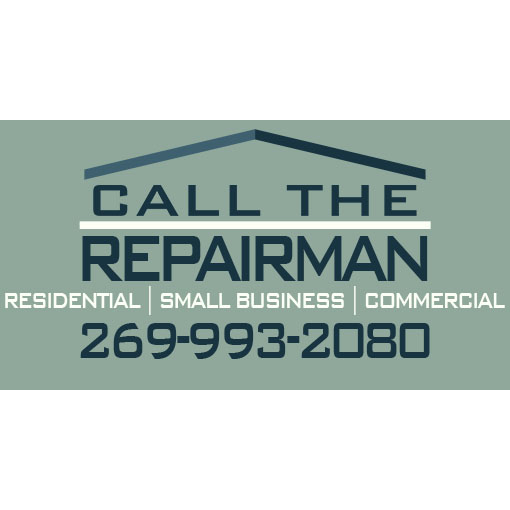 Call The Repairman - Steve Dennison - ad image