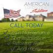 American Landscape Solutions