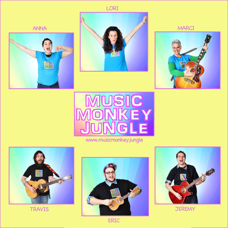 Printable coupons monkey jungle