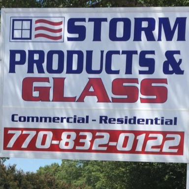 Storm Products & Glass Inc image 2