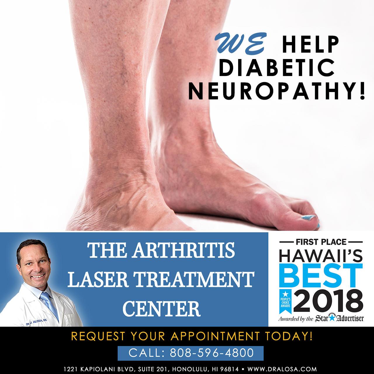 The Arthritis Laser Treatment Center image 8