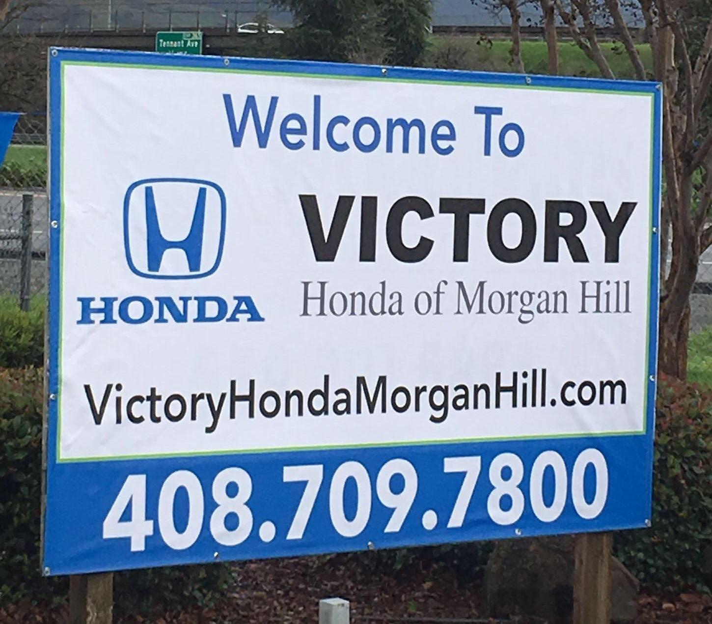 Victory Honda of Morgan Hill image 5