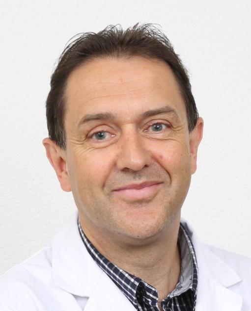 Dr. med. Peter Wirz