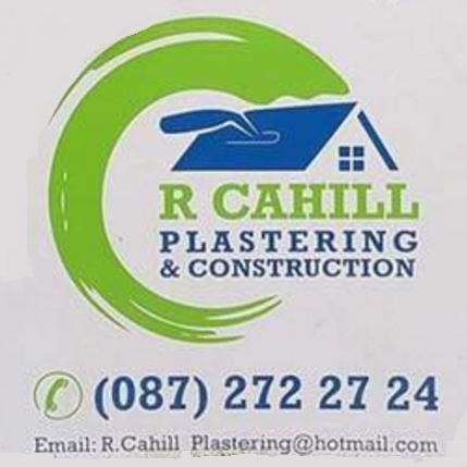 R.Cahill Plastering