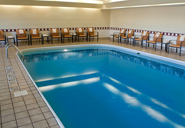Courtyard by Marriott Champaign image 13