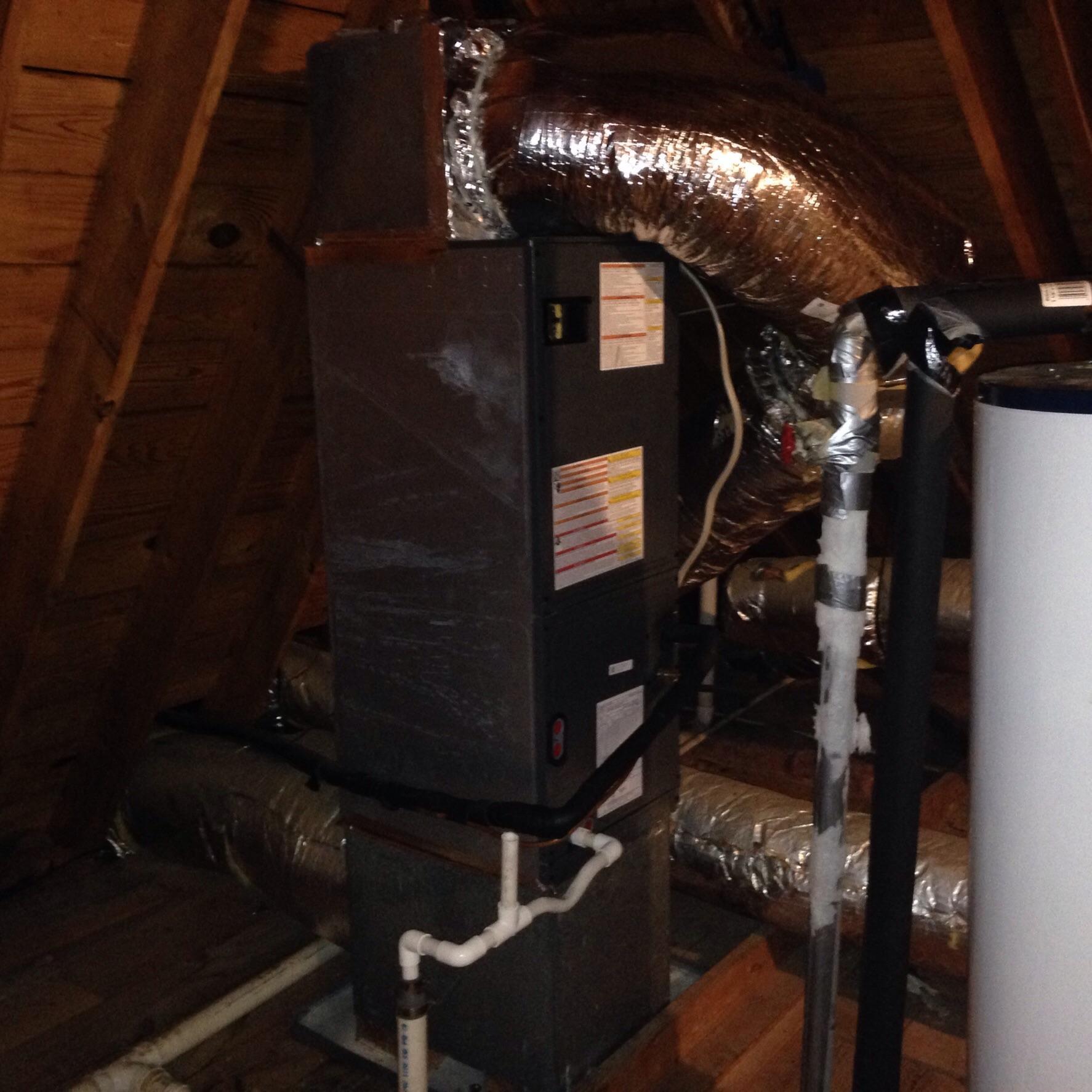 Brimhall Maintenance Services, LLC image 1