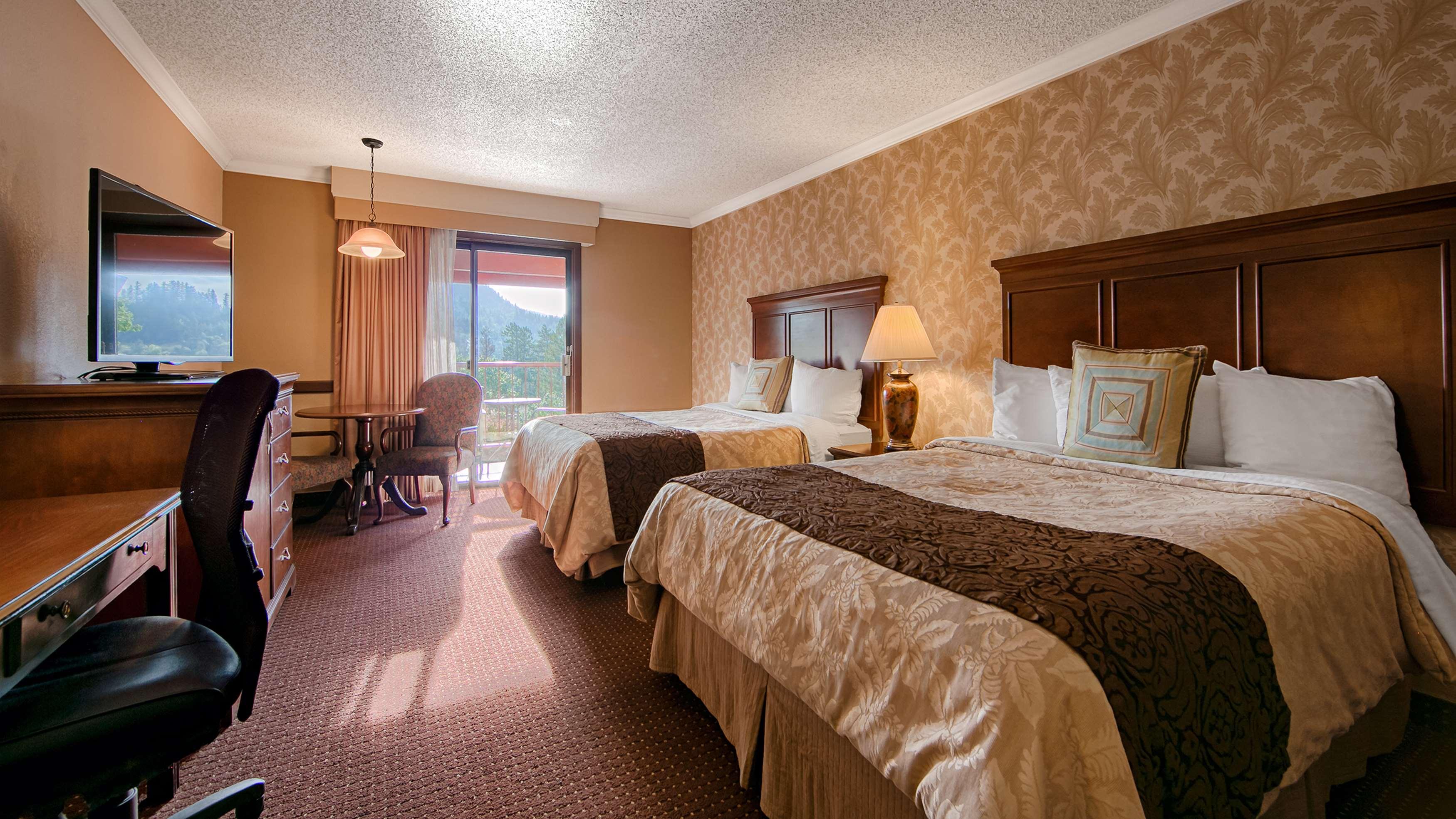 Best Western Plus Humboldt House Inn image 10