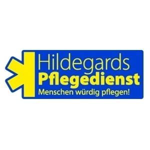 Logo von Hildegard's Pflegedienst GmbH