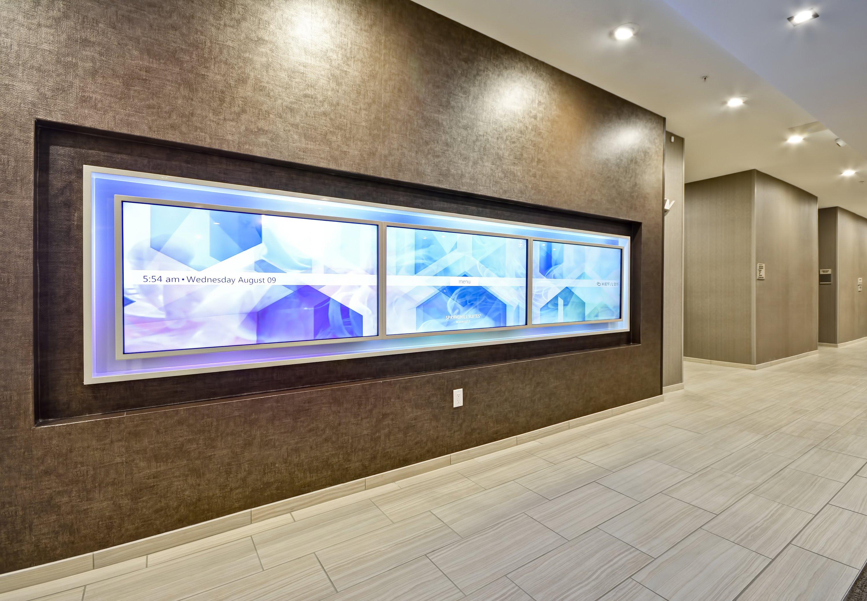 SpringHill Suites by Marriott Cincinnati Blue Ash image 22