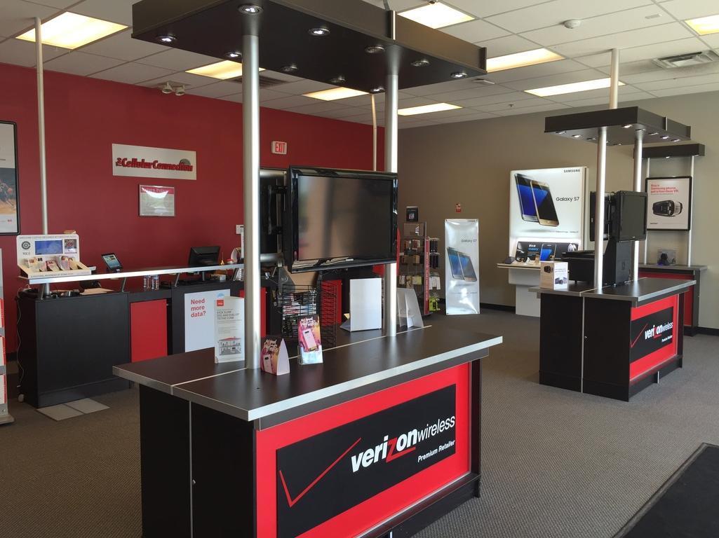 Verizon Authorized Retailer, TCC image 3
