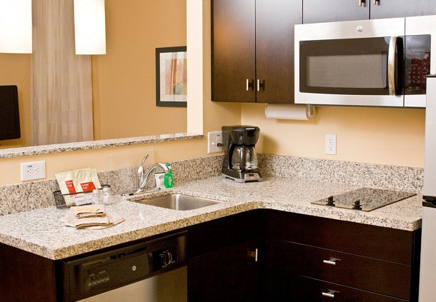 TownePlace Suites by Marriott York image 7