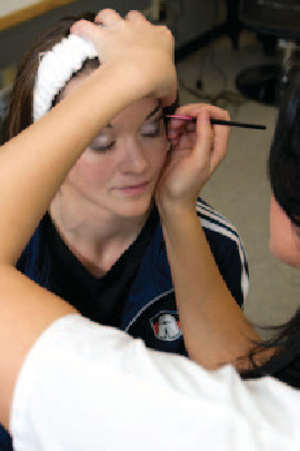 Jolie Health and Beauty Academy image 2