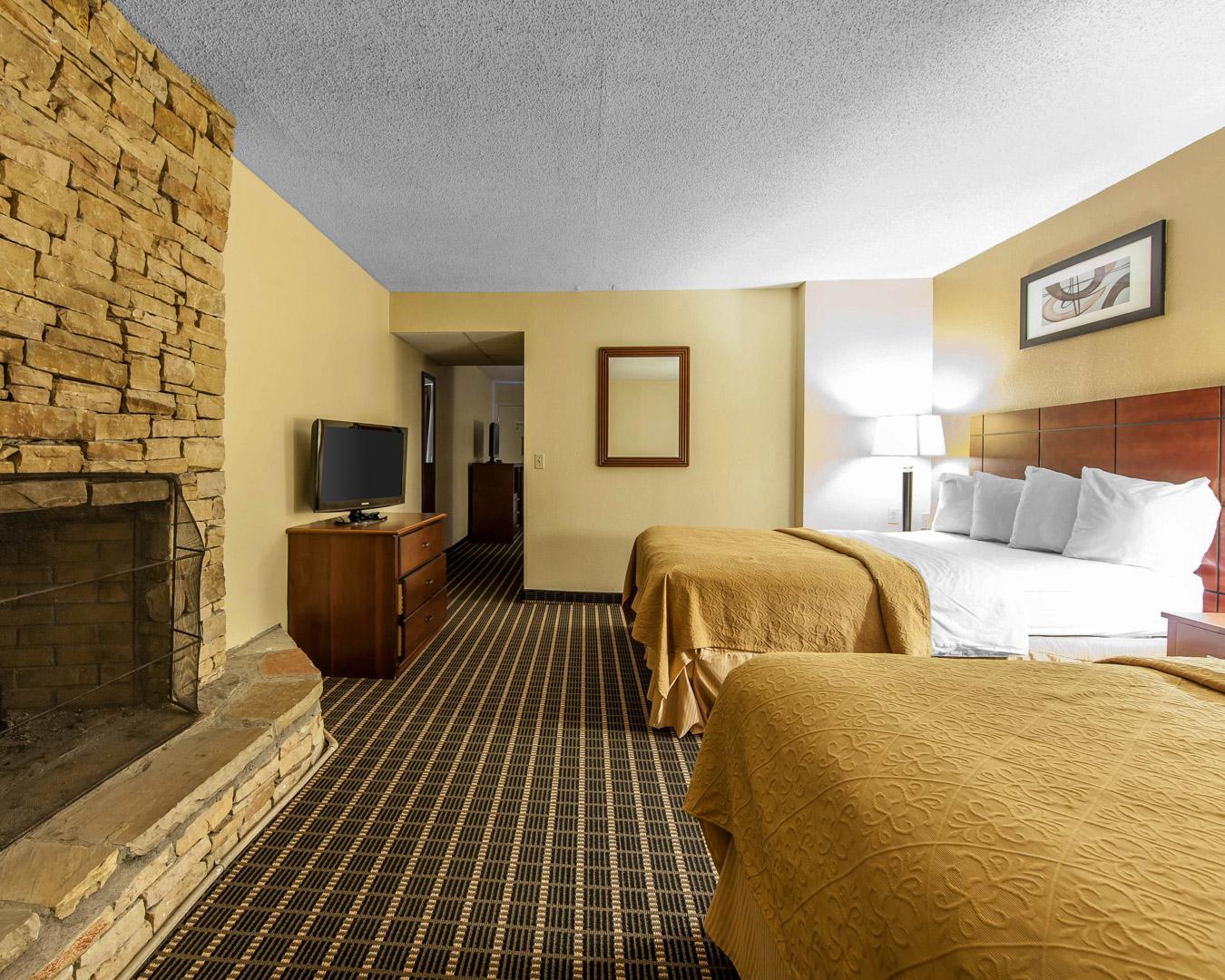 Quality Inn & Suites River Suites image 8