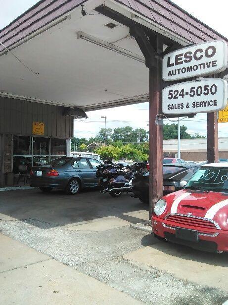 Lesco Enterprises Inc image 0