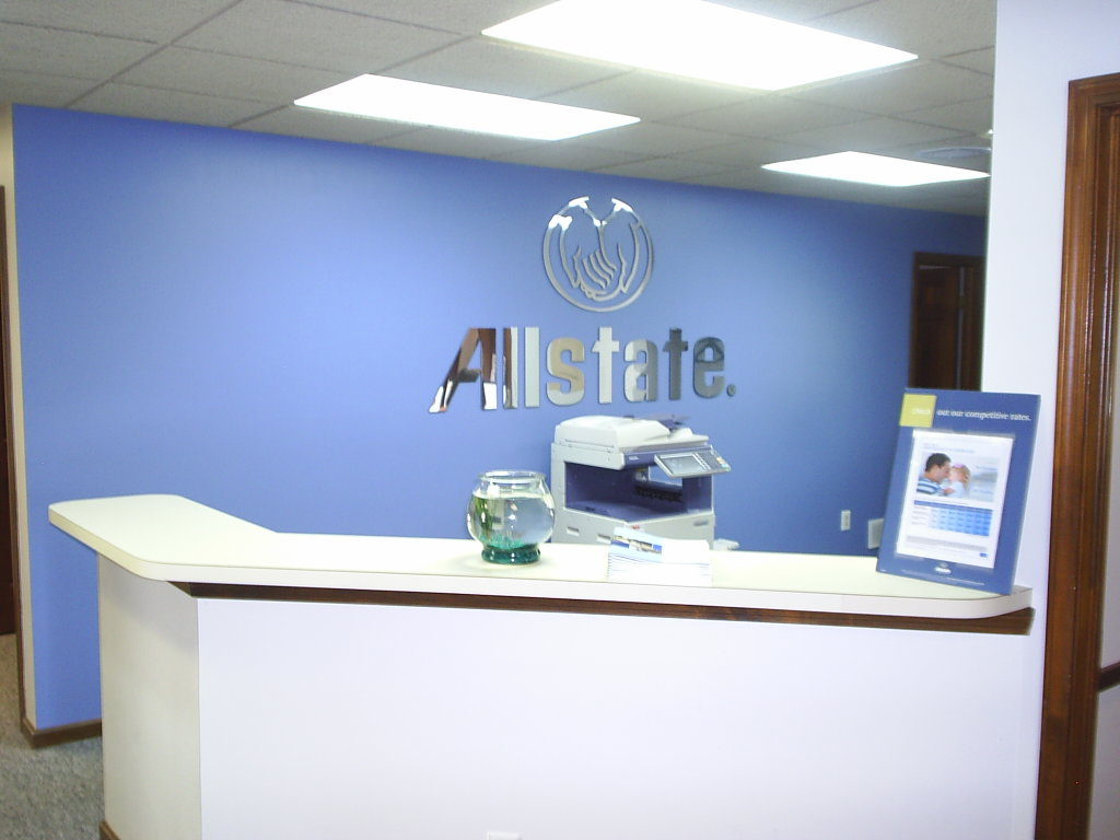 Todd Stovall: Allstate Insurance image 2
