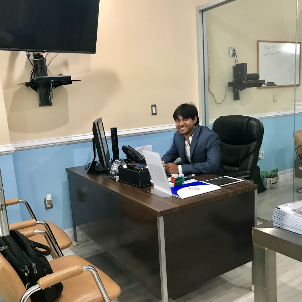 Riyaad Khan: Allstate Insurance image 7