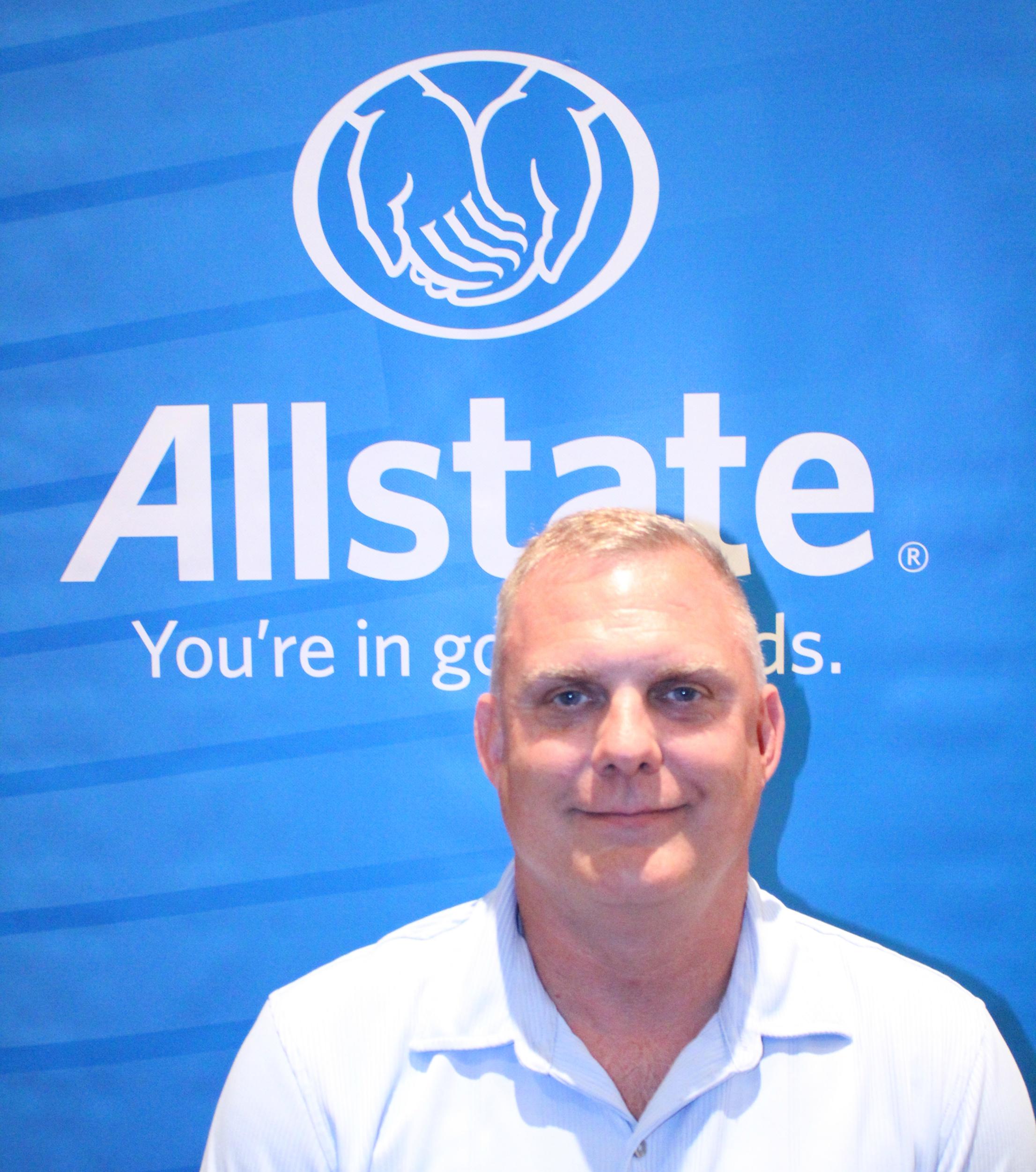 Dean Chaney: Allstate Insurance image 1