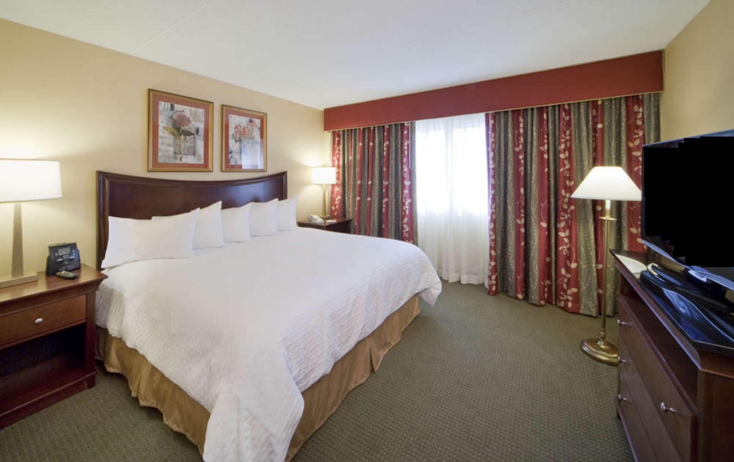 Hampton Inn & Suites Orlando-John Young Pkwy/S. Park