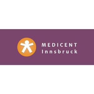 Medicent Innsbruck - Ärztezentrum Logo