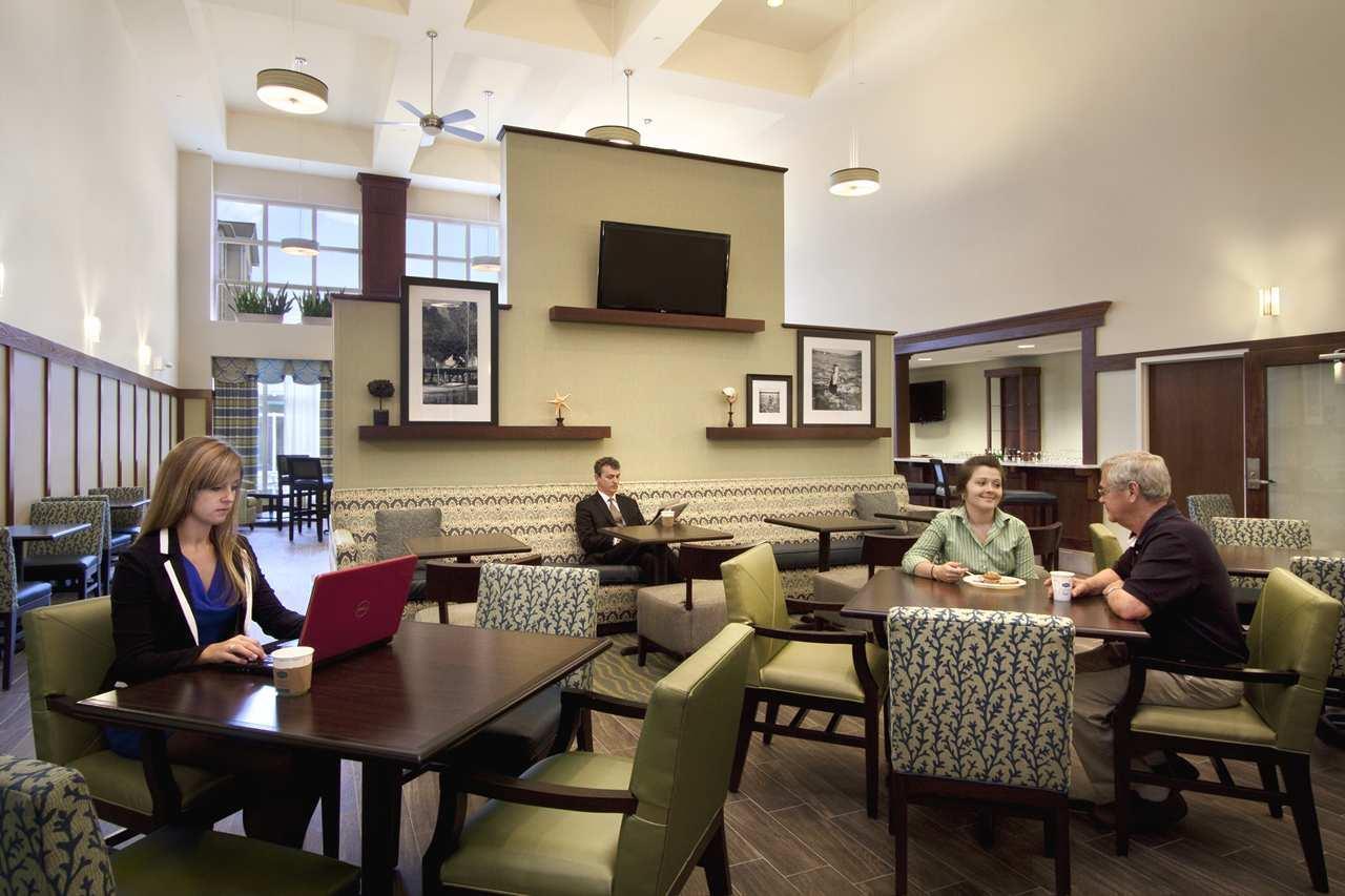 Hampton Inn & Suites Providence/Warwick-Airport image 8
