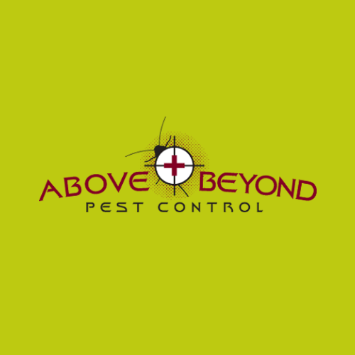 Above & Beyond P.E.S.T. Control