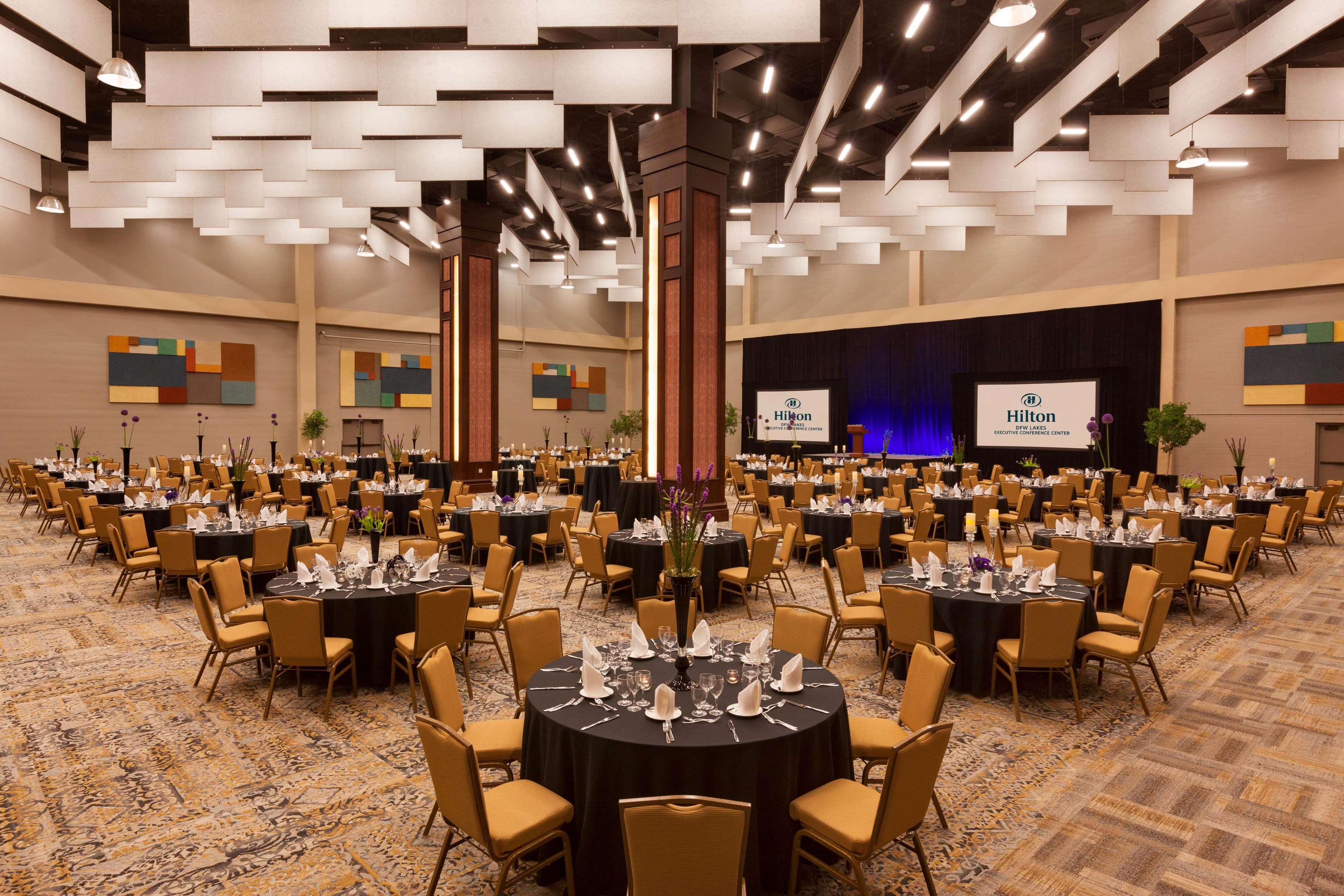 Hilton DFW Lakes Executive Conference Center image 43