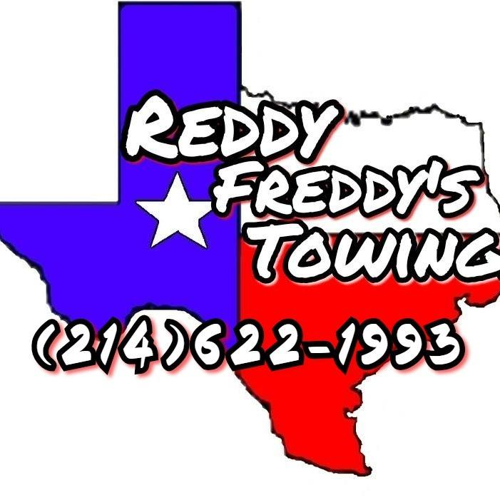 Reddy Freddy's Towing image 15