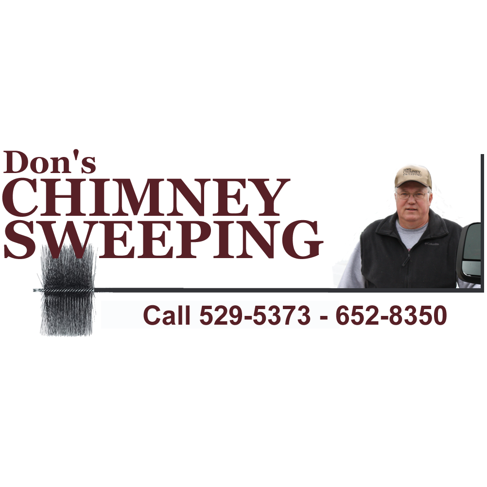Don's Chimney Sweep