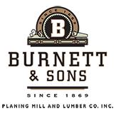 Burnett & Sons