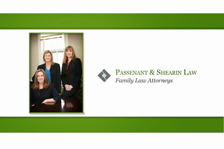 Passenant & Shearin Law