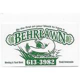 Behrlawn Mowing & Yardwork