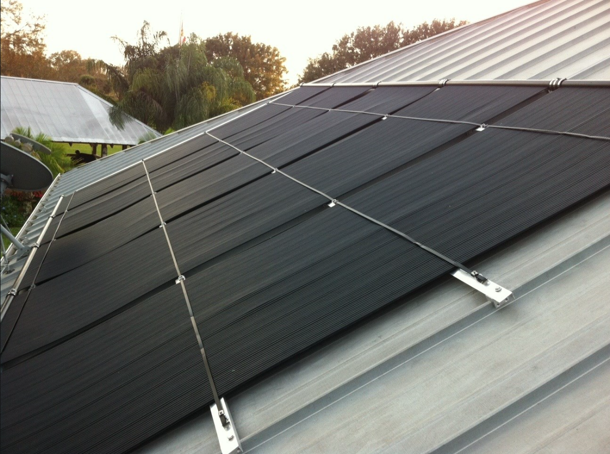 Tryon Pool Heating, Solar and Plumbing in Fort Pierce, FL, photo #24