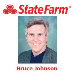 Bruce Johnson - State Farm Insurance Agent