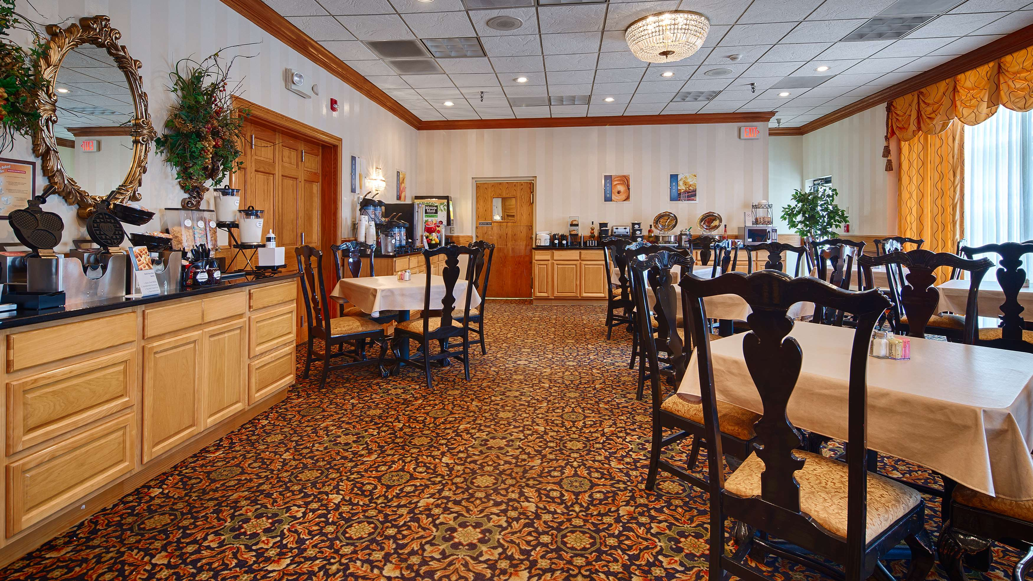 Best Western Plus Morristown Conference Center Hotel image 6