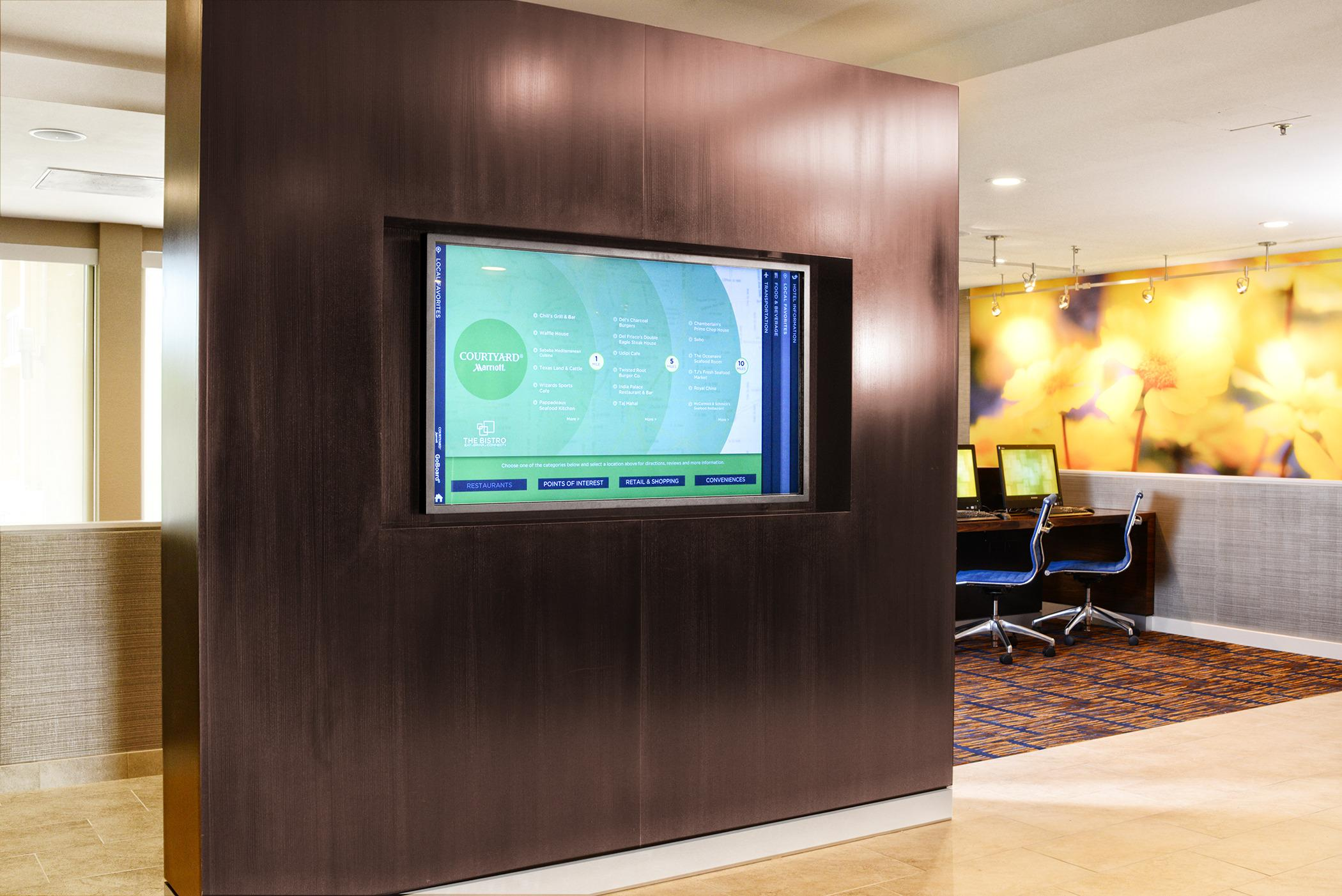 Courtyard by Marriott Dallas Richardson at Spring Valley image 6