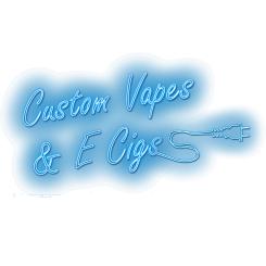Custom Vapes & Ecigs