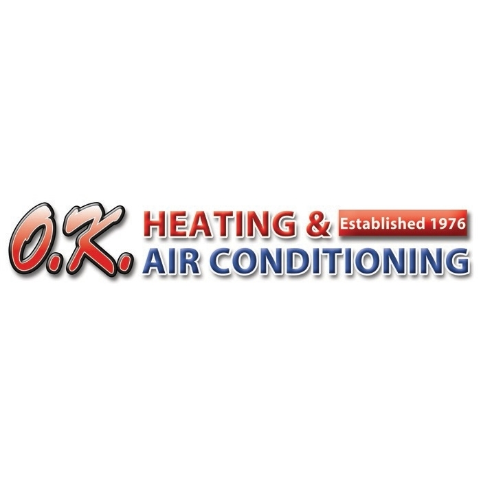 O.K. Heating & Air Conditioning