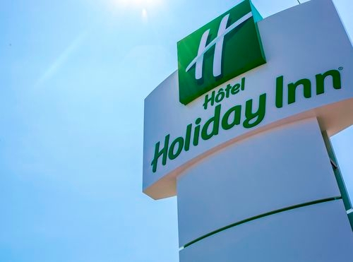 Holiday Inn Montreal Aeroport- Airport à Montreal