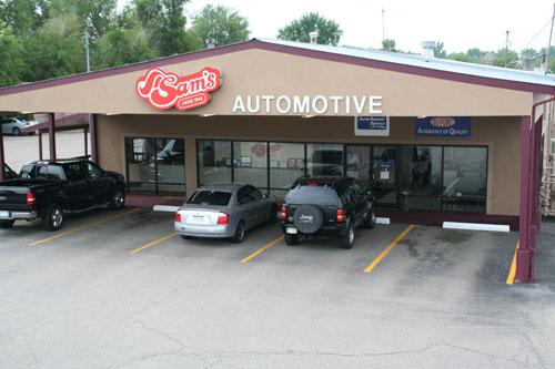 Sam's Automotive image 0