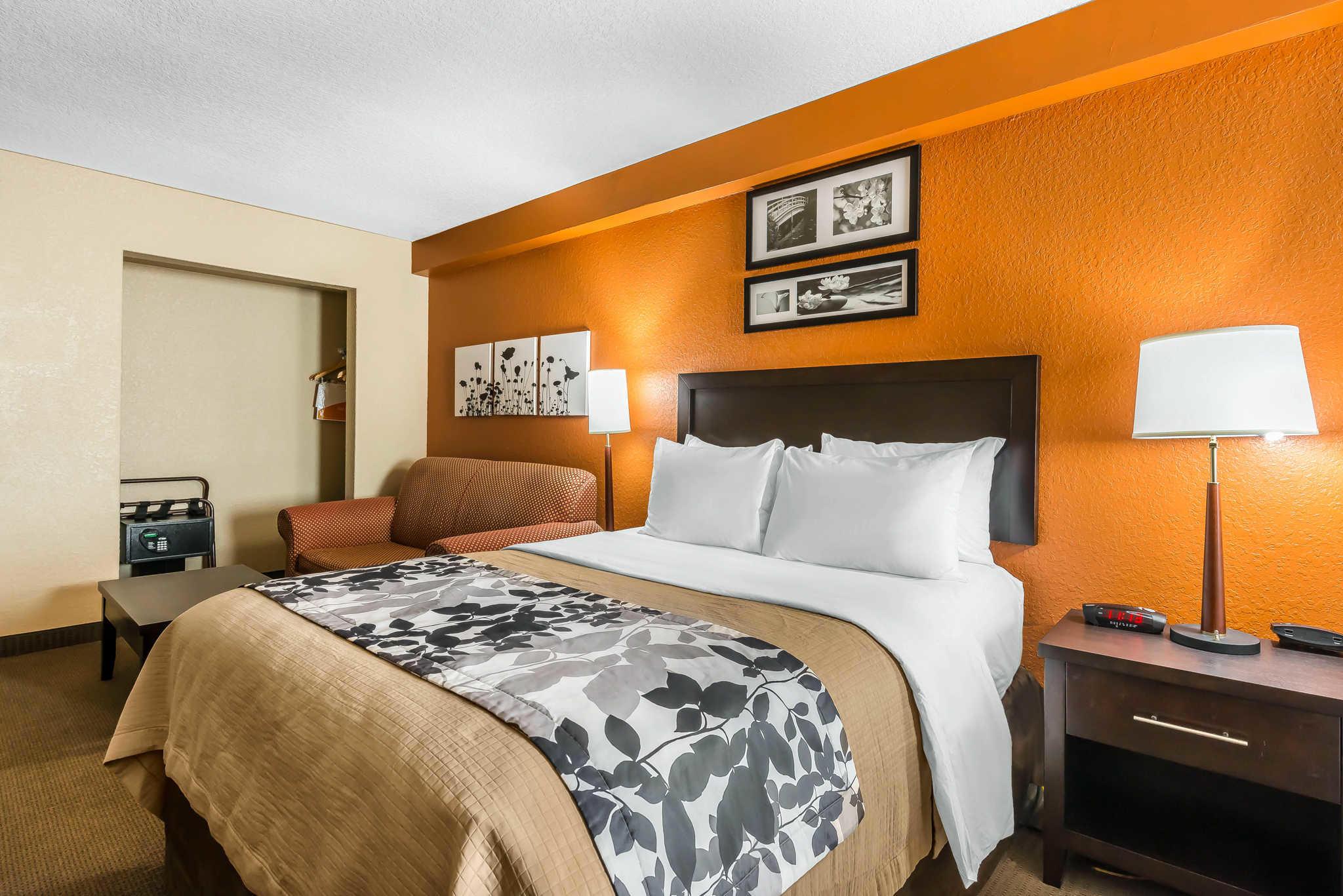 Sleep Inn & Suites Ocala - Belleview image 13