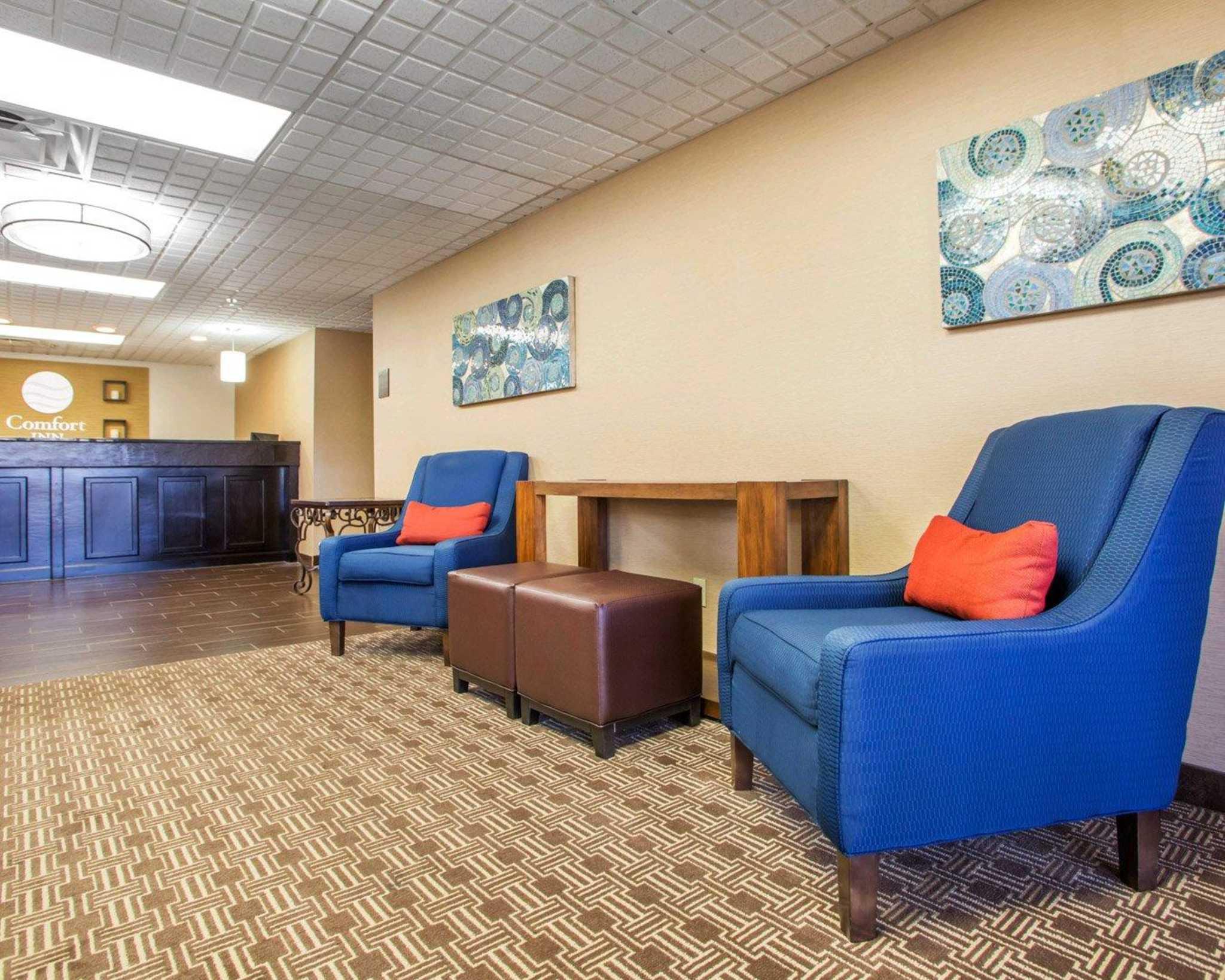 Comfort Inn Dayton - Huber Heights image 19