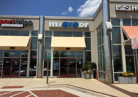 MyEyeDr. image 0
