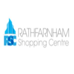 Rathfarnham Shopping Centre