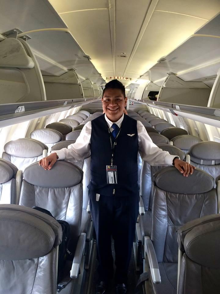 Flight Attendant JumpStart image 3