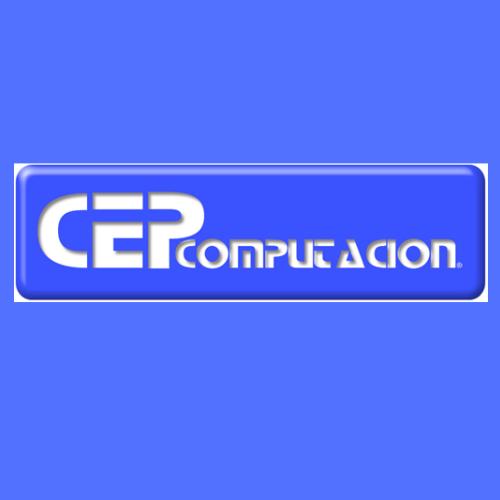 CEP COMPUTACION - VTA DE INSUMOS Y PC - SERVICIO TECNICO